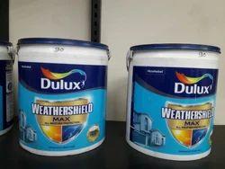 Dulux Weathershield Exterior Paint