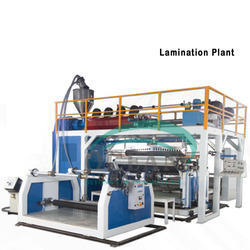 Lamination Plant