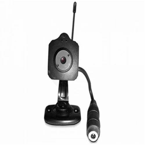 3 MP Mini Button Pinhole Spy Camera Hidden DVR PC