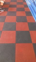Rubber Floor Tile In Mumbai Maharashtra Suppliers