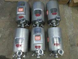Centrifugal Dairy Pump