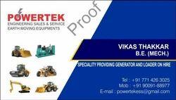 Diesel Engine Repair And Service