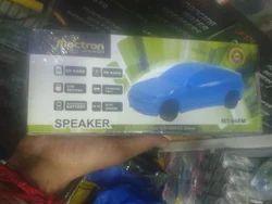 Mobile Car Shape Speaker