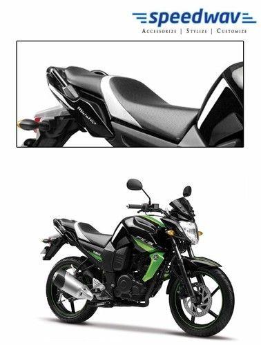 Speedwav Bike Seat Cover Yamaha Fz S 28967 At Rs 362 Pack Auto