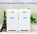 Zenfone Max Sublimation Blanks Case