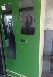 2door Steel Godrej Almirah
