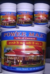 Power maxX for best construction