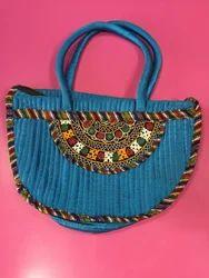 Kutchi Handmade Hand Bag