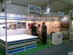Modular Exhibition Stall Designer
