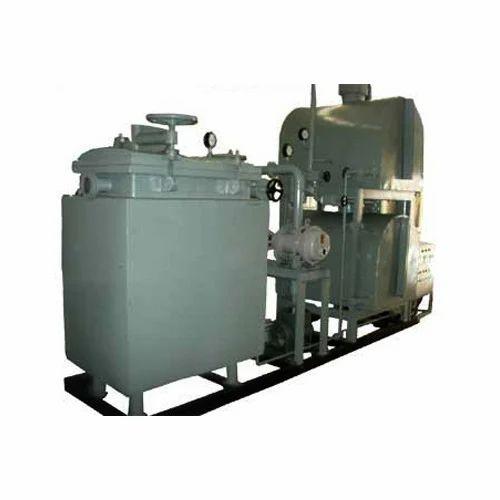 Electrical Oil Impregnation Plant