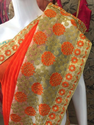 Normal Zari Saree