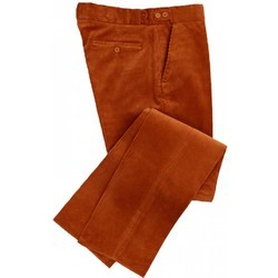 Mens Coloured Trouser