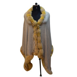Merino Wool Cashmere Scarves