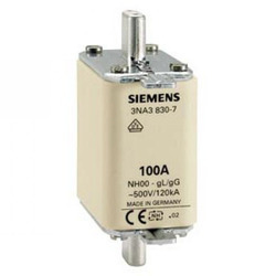 Siemens HRC Fuse Protection Relay