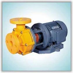 Acid Pump Motor