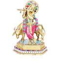 God Krishna Statue