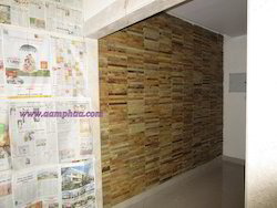 Foyer Wall Cladding Designs