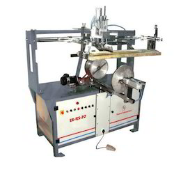 Bucket Screen Printing Machine