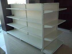 4-6 feet Wooden Books Display Racks for Library