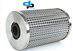 Fuel Oil Filters