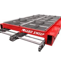 Klean Sweep Automatic Slag Removal System