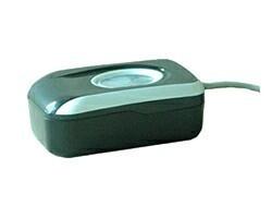 ESSL ZK 7500 Fingerprint Scanner - Elex Technology, Surat