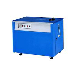 Stainless Steel Three Phase Strapping Machine
