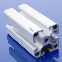 Extruded Aluminium Profiles