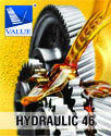 Industrial Hydraulic Oil 46