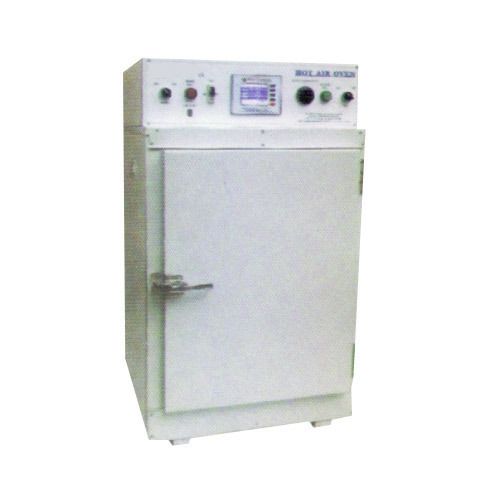4-5.5 Kw Stainless Steel Hot Air Oven