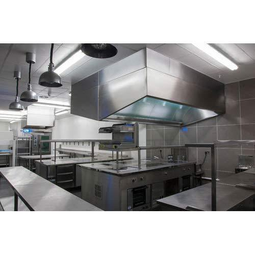Kitchen Ventilation System at Rs 5000 /piece | Ventilation Systems ...