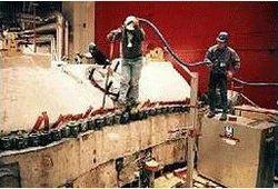 Turbine Bolt Heating Services