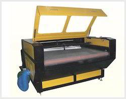 Auto Feed Laser Cutting Machine