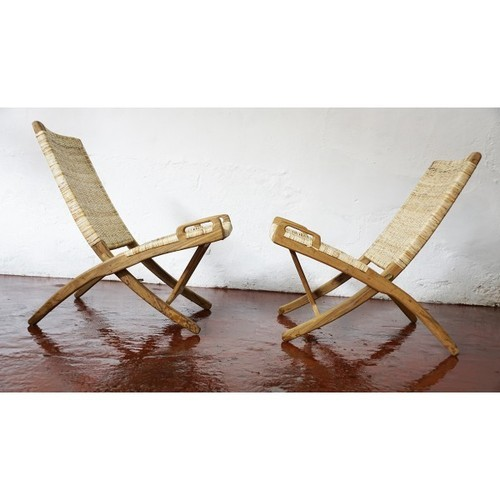 Standard Wooden Easy Chair Rs 16000 piece Heritage Arts ID