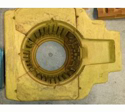 Induction Motor Body Mould