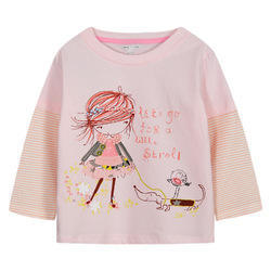 ae03332011eb4 Baby T Shirt Dress - Manufacturers & Suppliers in India