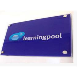 Display Sign Boards