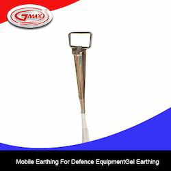 Defence Equipment Mobile Earthing Equipment