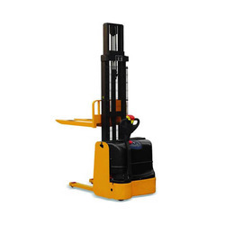 Sh Series Full Electric Stacker