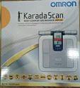 Omron Karada Scan Hbf375 Body Fat Analyzer