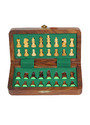 Magnetic Chess Set 7 Inches