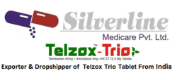 Telzox Trio Tablet
