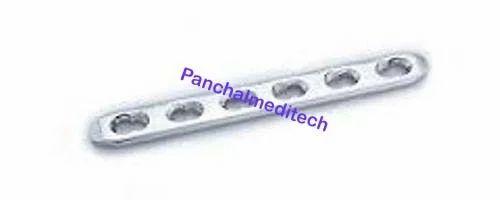Orthopedic Implants L.C.P. Narrow 4.5mm