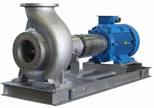 Kirloskar DB Centrifugal End Suction Pump, Rs 12000 /piece onward  Industrial Machinery Agency | ID: 13922277630