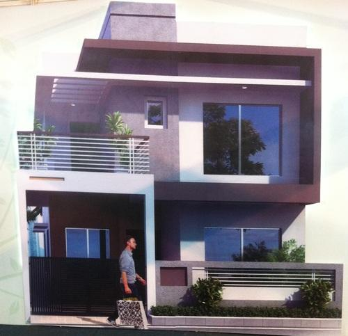 Tulsi Homes 3BHK House