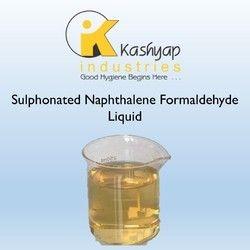 Sulphonated Naphthalene Formaldehyde Liquid