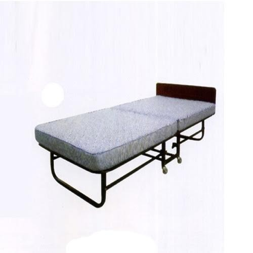 Folding Bed Single Folding Bed Wholesale Supplier From