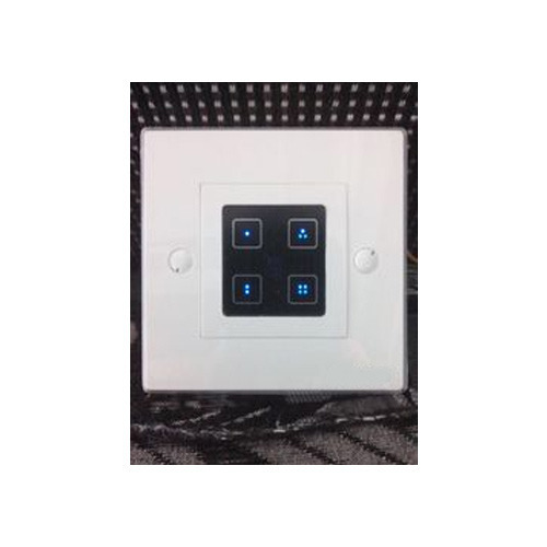 Remote Control Switches Touch Screen Switch Board