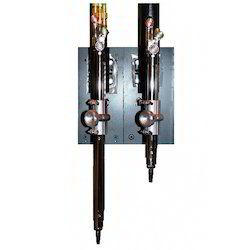 300L and 500L Machine Torches