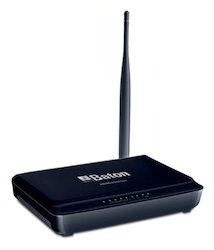 iBall 150 Mbps 150 M Wireless N Router